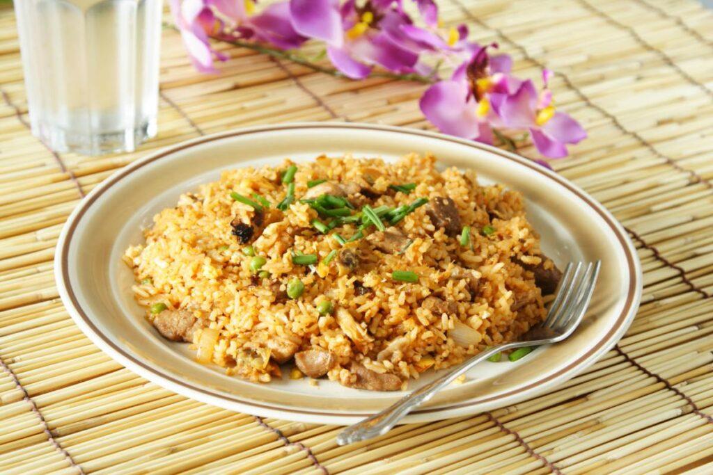arroz con ternera, dia mundial de la paella